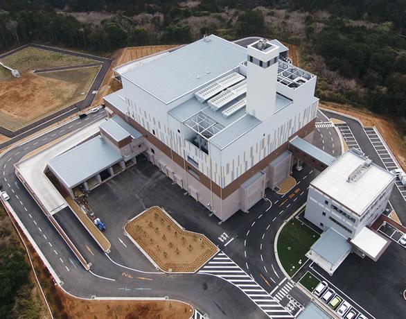 東総事業所を開設のアイキャッチ画像